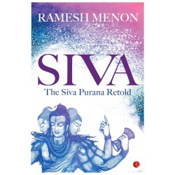 Siva: The Siva Purana Retold Paperback