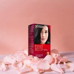 Streax Tender Loving Hair Colour 190ml