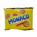 Parle Monaco Salted Biscuits - Classic Regular 200g