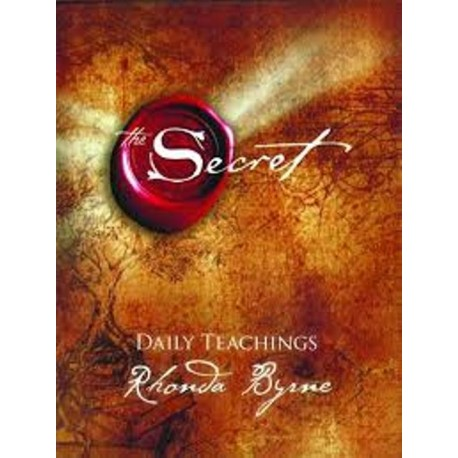 The Secret Book English (Paperback)