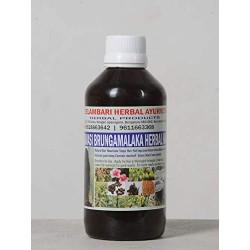 Adivasi Brungamalaka Herbal Hair (250ml)