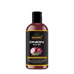 Nagbai Onion Hair Oil  200 ML