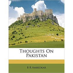 Thoughts On Pakistan Paperback