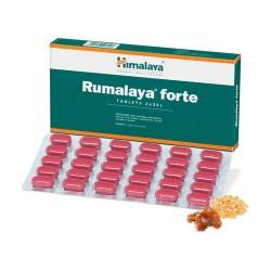 6 x Himalaya Rumalaya Forte For Bone Health 30tab Each
