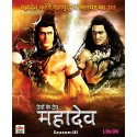 Devon Ke Dev Mahadev Season 3 in Hindi Dvd Set with English Subtitles