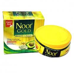 Noor Gold Beauty Cream 30gm Pack Of 5