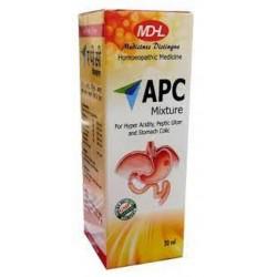 MD Homoeo APC Mixture 30 ml