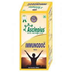 Asclepius Wellness Immunodoc Ras 1 ltr