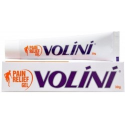 Volini Pain Relief Gel 30 gm (pack of 5)