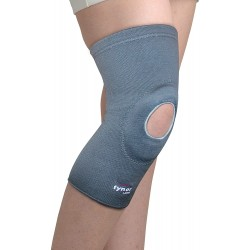 Tynor Knee Cap Open Patella(Support,Uniform Compression,Relieves Pain)-Medium