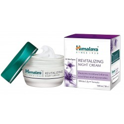 Himalaya Herbals Revitalizing Night Cream 50ml