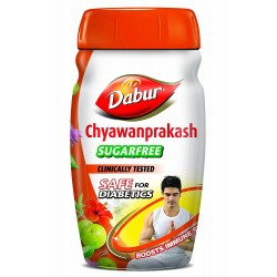 Dabur Chyawanprakash Sugarfree - 500gm
