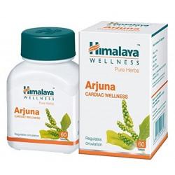 Himalaya Arjuna 60 Tablets x 2