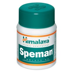 Himalaya Speman Tablets 60 Tablets Pack Of 2