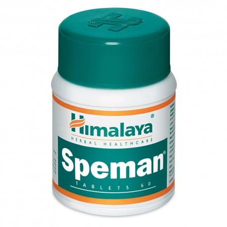 Himalaya Speman Tablets 60 Tablets