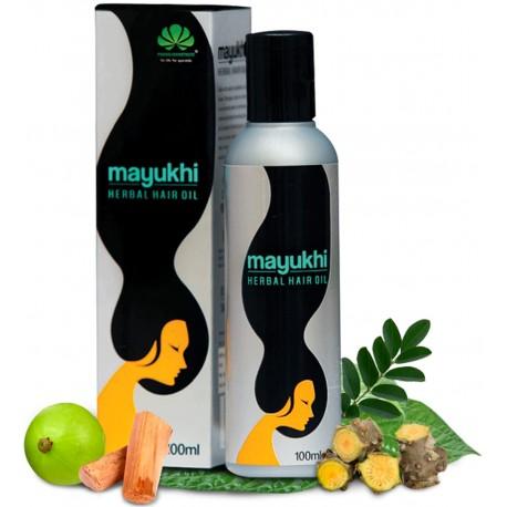 Mayukhi Herbal Hair Oil 100ml
