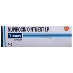 Mupirocin T-Bact 2% Ointment