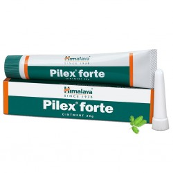 Himalaya Pilex Forte Ointment 30gm Pack of 2
