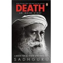 Death An Inside Story Paperback Book By Author Sadhguru