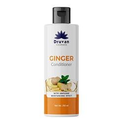 DRUVAN COSMETIC Ginger Hair Conditioner 250ml