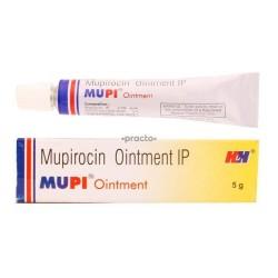 Mupirocin Mupi Ointment 5g Pack Of 3