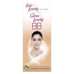 Fair & Lovely BB Face Cream, 40g ( Pack Of 3)