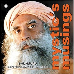 Mystic's Musings Paperback Book By Sadhguru