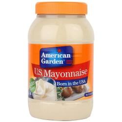American Garden U.S. Mayonnaise