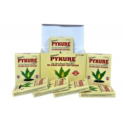 CHATWAL Pykure Capsules - Pack of 10 Strips