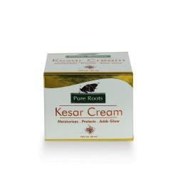 Pure Roots Kesar Cream