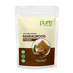 Pure Herbology Pure & Natural Sandalwood Powder