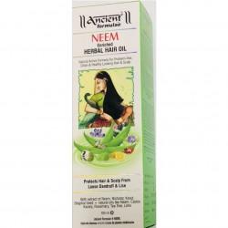 Hesh Neem Enriched Herbal Hair Oil