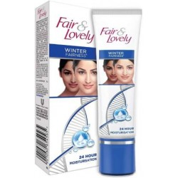 Fair & Lovely Winter Fairness Face Cream 25gm