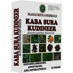 MAHATREYA HERBALS KABASURA KUDINEER POWDER