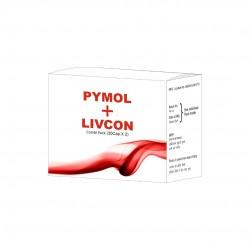 Ujwala Ayurveda Pimol And Livcon Piles Care Capsule