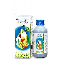 Amrita Bindu Syrup