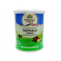 Organic India Triphala Powder
