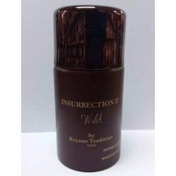 Applon Tradition Paris INSURRECTION II WILD Deodorant Spray - For Men