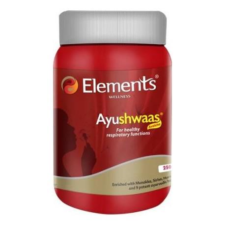 ELEMENTS WELLNESS AYUSWAS