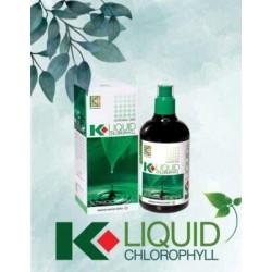 K-Link K-Liquid Chlorophyll 250ml (Fresh Pack)