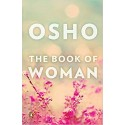 The Book of Woman Paperback Book By Osho
