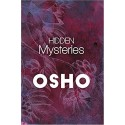 Hidden Mysteries Paperback Book By Osho