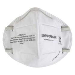 3M Particulate 9004 IN Face Mask Pack Of 50