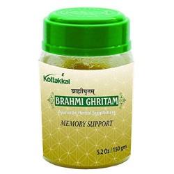 Arya Vaidya Sala Kottakkal Ayurvedic Brahmi Ghritam 150gm