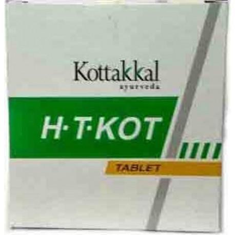 Arya Vaidya Sala Kottakkal  H T Kot 100 Tablet