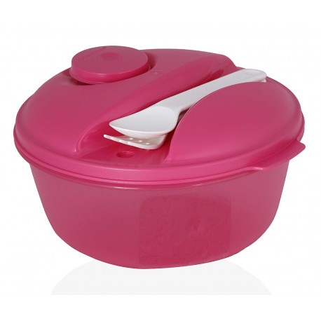 Tupperware Salad Meals Eat 1pc