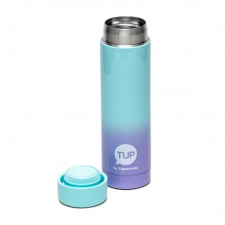 Tupperware Steel Slim Thermal 210 ml Flask