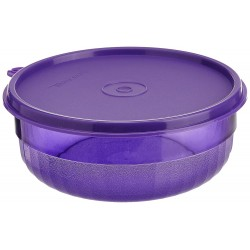 Tupperware Deluxe Serving Bowl, 400ml 1-Piece