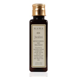 Kama Ayurveda Jwalini Retexturising Skin Treatment Oil 100ml