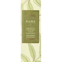 Kama Ayurveda Organic Neem Oil, 200ml